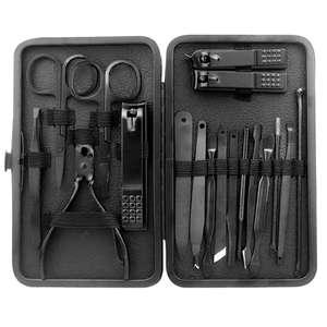 Набор ножниц для ногтей YYDS 18 видов