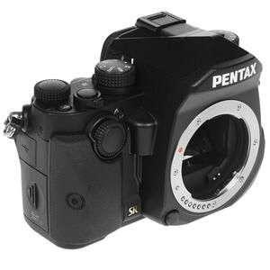 Зеркальная камера Pentax KP Body
