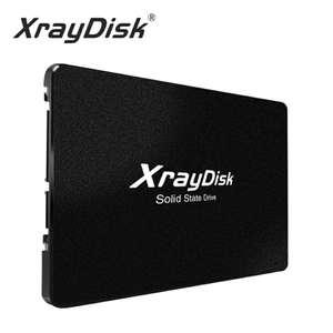 "SSD XrayDisc 2.5"" Sata III 512ГБ"