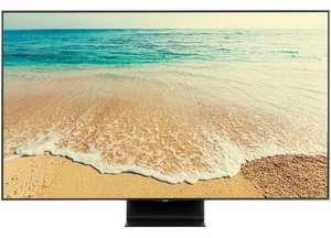 """55"""" Телевизор LED Samsung QE55Q90TAUXRU"""