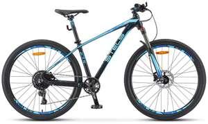 """Горный (MTB) велосипед STELS Navigator 770 D 27.5 V010 (2020) 15.5"""", 11 скоростей (требует финальной сборки)"""