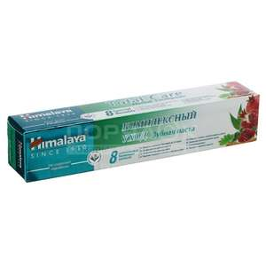 Зубная паста Himalaya Total Care, 75 мл