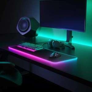 Коврик разных размеров с RGB подсветкой Arichme