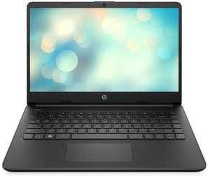 [Новосибирск] HP Laptop 14s-fq0061ur (IPS, AMD Ryzen 3 3250U, RAM 8 ГБ, SSD 256 ГБ, AMD Radeon Graphics)