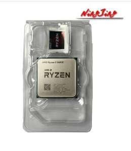 Процессор AMD Ryzen 5600X новый