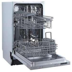 Посудомоечная машина Zigmund & Shtain DW 239.4505 X