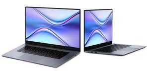 Ноутбук Honor Magicbook X15 (i3-10110u, 8/256, IPS, быстрая зарядка)