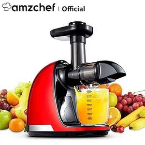 Соковыжималка Amzchef ZM1501