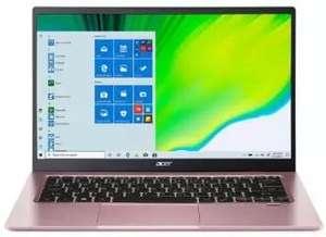 """Ультрабук Acer Swift 1 SF114-34-P2G4 14"""" 4+256Гб"""