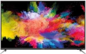 """[Ижевск] Телевизор HYUNDAI H-LED55EU7008 55"""" Ultra HD 4K Smart TV"""