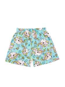 Детские шорты для девочек и мальчиков LAMARK