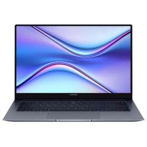 Ноутбук Honor MagicBook X 14'' i3/8/256 Space Gray NBR-WAI9 Windows 10 (перс.цена в приложении)