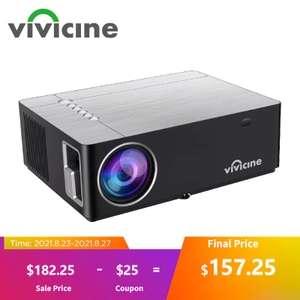 Проектор Vicicine M20 Full HD 1920*1080