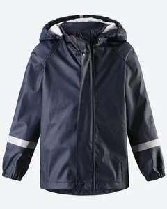 Детская куртка-дождевик Reima Lampi
