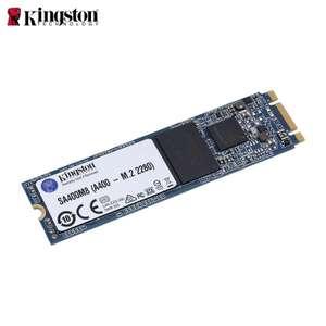 Внутренний твердотельный накопитель SSD Kingston M.2 120Гб