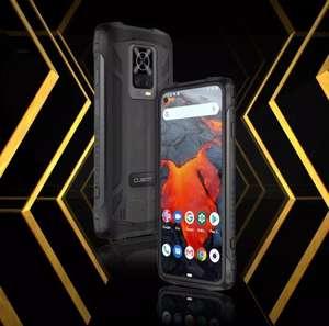 Защищённый Смартфон Cubot KingKong7 8/128 NFC