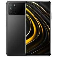 Смартфон Xiaomi POCO M3 4/64GB RU, черный Смартфон Xiaomi POCO M3 4/64GB RU, черный