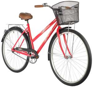 Городской велосипед Foxx Fiesta 28 (2021)