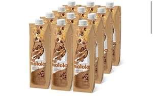 Овсяный напиток nemoloko Кофейное 1.5%, 1 л, 12 шт.