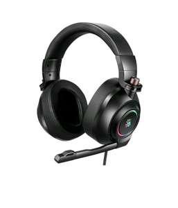 Игровая гарнитура A4Tech Bloody G580 Black