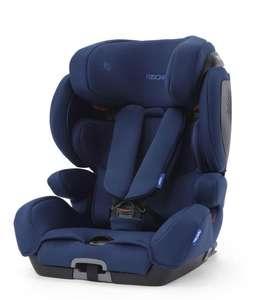 Автокресло детское Recaro Tian Elite гр 1 / 2 / 3 от 1 до 12 лет изофикс бустер автомобильный