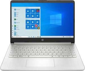 "Ноутбук HP 14"" 14s-fq1017ur (IPS, Ryzen 5300u, 8gb, 256 ssd,vega 6)"