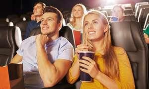 Скидка 10% на билеты в кино от mastercard в «СИНЕМА ПАРК» и «Формула Кино»