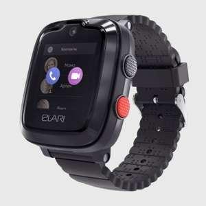 [Москва и МО] Умные часы Elari KidPhone 4G с Алисой за 1₽ (при оплате услуг связи на 5499₽)