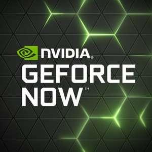 Бесплатно GeForce Now Premium на 30 дней (через VPN - Сингапур)