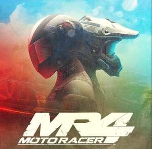 [PS4] Moto Racer 4