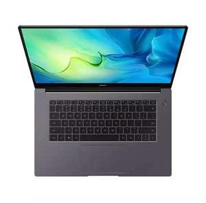 """Ноутбук HUAWEI MateBook D15 15.6"""",16Гб+512Гб i5-10210U,IPS, win10"""