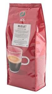 """Кофе в зернах ICS """"Budjet"""" 1 кг (Изготовлен в Нидерландах)"""