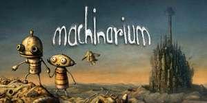 [Xbox] Игра Machinarium (+ несколько игр в описании, в том числе и за 22р)