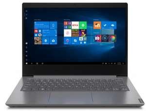 """Ноутбук Lenovo V14-ADA 14"""" FHD/AMD Athlon 3020e/4Gb/128Gb SSD/noDVD/VGA int/DOS Grey (82C6009ARU)"""