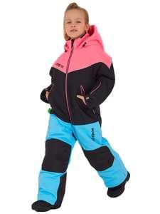 Зимний комбинезон Batik Алекс (рр 4, 5, 6 и 7 лет) + еще варинаты зимней одежды в описании
