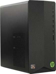 Системный блок HP Pavilion Gaming TG01-1043ur - AMD Ryzen 5 4600G/RTX 3060 (12 Гб)