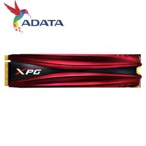 Твердотельный накопитель SSD NVME ADATA XPG GAMMIX S11 Pro 2тб