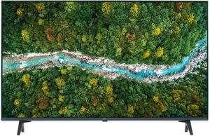 """Телевизор LG 43UP77506LA 43"""", 4K, SmartTV (2021)"""