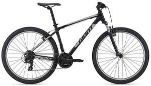 Горный (MTB) велосипед Giant ATX 27.5 (2021) black M/S
