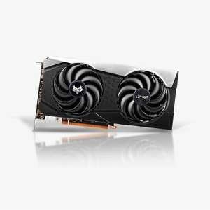Видеокарта SAPPHIRE AMD Radeon RX 6600 XTPCIE16 RX6600XT 8GB GDDR6 NITRO+ 11309-01-20G