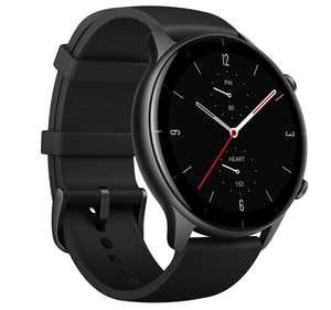 Смарт часы Amazfit GTR 2e по самой низкой цене (с подпиской еще на 10% дешевле)