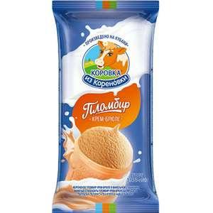 Мороженое Коровка из Кореновки, 100г БЗМЖ в ассортименте