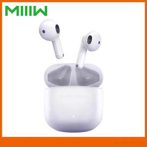 Bluetooth наушники YOUPIN MIIIW Marshmallow