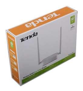 Wi-Fi маршрутизатор TENDA N301, Китай