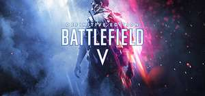 [PC] Battlefield V Definitive Edition (Steam версия)