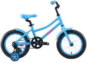 Детский велосипед STARK Foxy 14 Girl (2020)