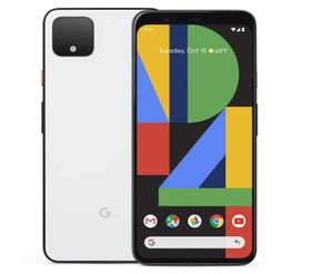 Смартфон Google Pixel 4 6/64Гб (из-за рубежа)