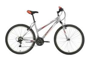"""Горный велосипед Black One Alta 26 (2021) 16"""""""