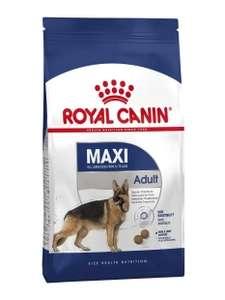 Сухой корм Royal Canin Maxi Adult для взрослых собак крупных пород, 15 кг на Tmall