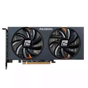 Видеокарта PowerColor Red Devil AMD Radeon RX 6600XT 2589MHz 8192MB 16000MHz 128 bit RTL